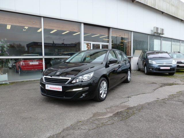 Peugeot 308 sw 1 6 hdi fap 92ch active d occasion toulouse azur automobile - Garage peugeot la defense ...